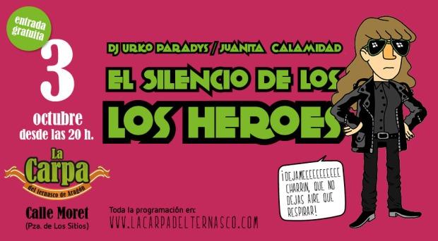 cartel heroes
