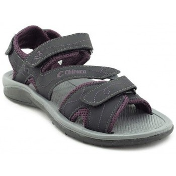 Chiruca-Sandalias-Negras-Moradas-Velcros--MENORCA-791214_350_A